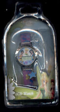 Disney Fairies Tinkerbell LCD wrist Watch New in package Girls Child Watch