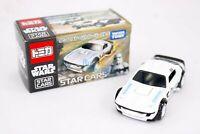 Takara Tomy Disney Star Car SC-02 Star Cars Stormtrooper  Diecast Toy Car Japan