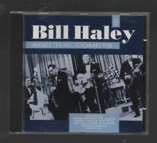 THE BEST OF BILL HALEY AND THE COMETS - CD ALBUM - 1999 - 20 TRACKS - EXCELLENT