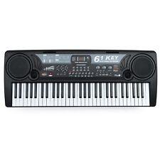 Toyrific Accademia Di Musica Bambini Strumento Musicale 61 Tasti Pianoforte Tastiera Elettrica
