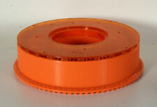 Orange Colored Universal 80 Slide Tray