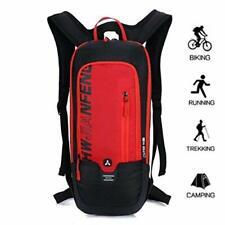 BLF Bike Backpack, Waterproof Breathable Cycling Bicycle Rucksack, 10L Mini