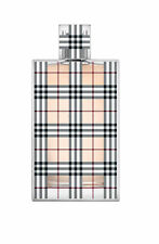 Burberry Brit by Burberry for Women Eau de Parfum Spray 3.3 oz/100 ml NIB
