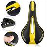 Bicycle Bike Cycle MTB Saddle Road Mountain Gel Pad Sports Soft Cushion Seat US