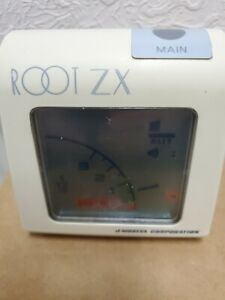 J Morita Root ZX Dental Endodontic Apex Locator model #RCM-1