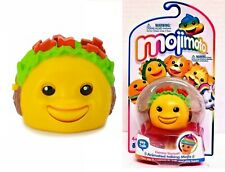 Toys & Hobbies Hearty Mojimoto Animated Talking Mojis Taco Figure Key Chain Strong Packing