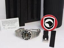 Dive RAVEN Benarus VINTAGE 42 - 200M Diver Watch / Limited Edition Serial # 007