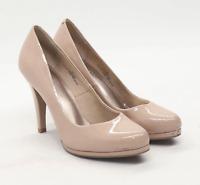 Marks & Spencer Womens UK Size 6 Pink Heels