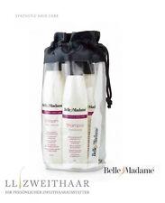 Perücken Pflegeset Dening Synthetik Hair Care Belle Madame Shampoo + Balsam ...