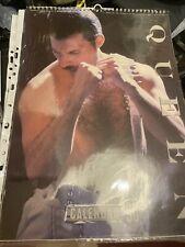 More details for queen 1990 vintage calendar limited edition