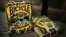 Bicycle Everyday Zombie Playing Cards - Australia only