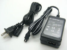 AC Adapter For Sony HDR-CX740 HDR-CX740E HDR-CX760 HDR-CX760E HDR-HC3E HDR-HC5E