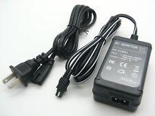 8.4V AC Adapter For Sony HDR-XR105E HDR-XR106 HDR-XR106E HDR-XR200 HDR-XR200E