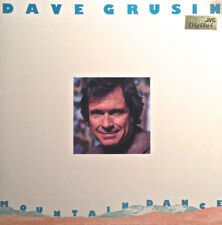 Dave Grusin - Mountain Dance / VG+ / LP, Album, Gat