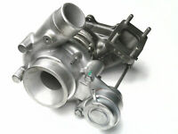 Turbolader IVECO Daily FIAT Ducato 3.0L CNG F1CE0441 49389-04501 49389-04500