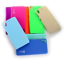For HTC Desire 626 / 626S Hard Case Slim Rubberized Matte Thin Phone Back Cover