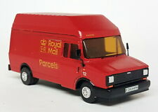 A.Smith Auto 1/48 Scale - Sherpa 300 High Roof Royal Mail Parcel Built Model Van