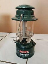 Vintage Coleman Lantern - 1988 Naphtha / Gas Easi-Lite 325A