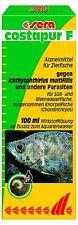 SERA COSTAPUR pour 100 ml contre parasites (Ichtyo)