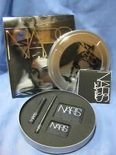 NARS EDIE LTD Edition Set #3780 Single Eyeshadow Eyeline blushx2 Lipstick