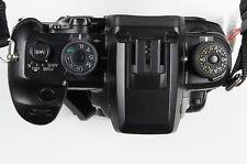 Konica Minolta Dynax 7D inkl. VC-7D Griff