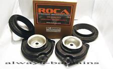 ROCAR Front Upper Strut Mount Bearings Fits Nissan Sentra 07-10 SE SE-R SM0093