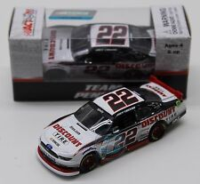 2017 Joey Logano #22 Discount Tire 1:64 Action Diecast In Stock Free Shipping