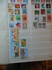 Stamps recent and modern Turkey pristine unmounted mint (88).
