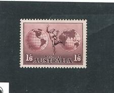 Beautiful Classic Mint 1937 Australian Air Post Stamp