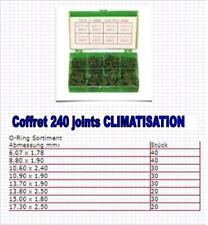 KIT ASSORTIMENT 240 JOINTS CLIMATISATION POUR MAYBACH
