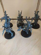 Warhammer 40k Craftworlds Eldar Aeldari Wraithblades (5 models)
