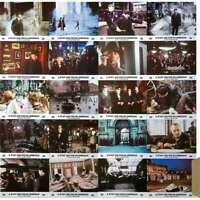IL ETAIT UNE FOIS EN AMERIQUE Photos de film x20 - 1984 - Sergio Leone, Robert d