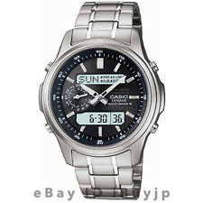 Casio Lineage LCW-M300D-1AJF Tough Solar Atomic Multiband 6 Mens Watch