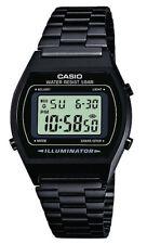 Casio G-SHOCK B640WB-1A Vintage Series Ion Plated Digital Men's Watch