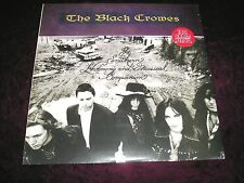 BLACK CROWES Southern Harmony LP Plain Recordings 146 Sealed Mint Record  180G
