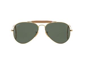 RayBan Outdoorsman RB3030 L0216 Sunglasses