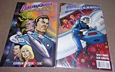 Idw Galaxy Quest The Journey Continues Comic Book Graphic Novel Tpb + Comic
