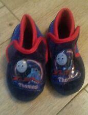 Boys Thomas the Tank Engine slippers - size 8