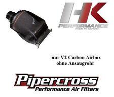 HFI - Carbon Airbox V2 - VW Passat (3C) - 1.6 Diesel - 105 PS - CAY