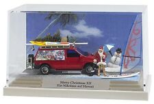 Busch 7635 HO: Mini-Scène: Merry Christmas XII
