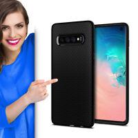 SPIGEN Liquid Air für Samsung Galaxy S10 Schutzhülle Case Cover Handy Etui