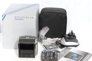 HasselbladCFV 50C Digital Back 50MP for V Mount - Excellent!!!
