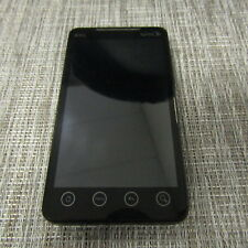 HTC EVO 4G (SPRINT), BAD ESN, UNTESTED, PLEASE READ! 18685