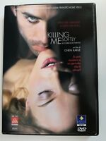 Killing me softly - uccidimi dolcemente (Thriller 2002) DVD