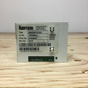 Lenze E82ZAFCC201 Function Module