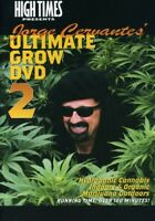 Jorge Cervantes: Ultimate Grow: Volume 2 [New DVD] Ac-3/Dolby Digital
