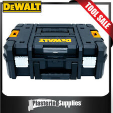 DeWalt Tool Case Flat Top 44x33x16.5cm TSTAK II