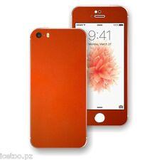 Para iPhone SE Piel adhesiva Brillante Coloridas Calcomanías Wrap