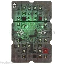 SAS31 ROOM CARD 12 ASSASSINORUM WARHAMMER 40,000 BITZ W40K