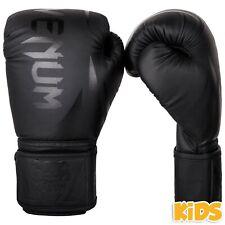 Venum Challenger 2.0 Kids Gloves Kinder Boxhandschuhe, Black/Black in 6 OZ.